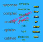 700+ Noun form of words for students and teachers